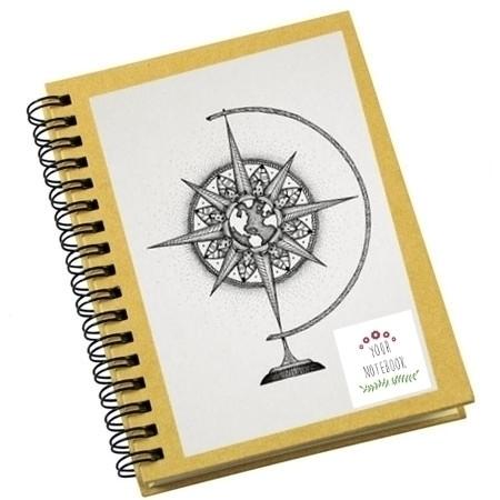 MODELO LIBRETA SOL - your_notebook | ello
