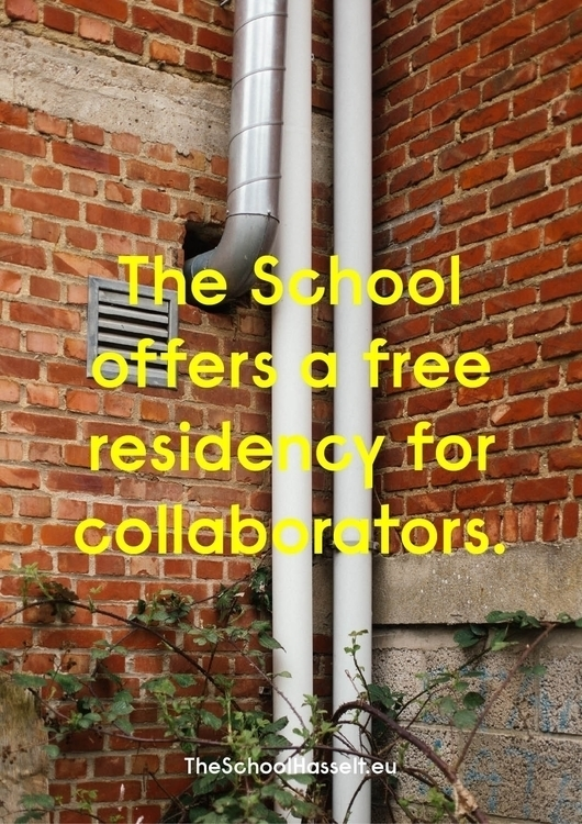 Collaboration, art thou? Enter  - theschoolhasselt | ello