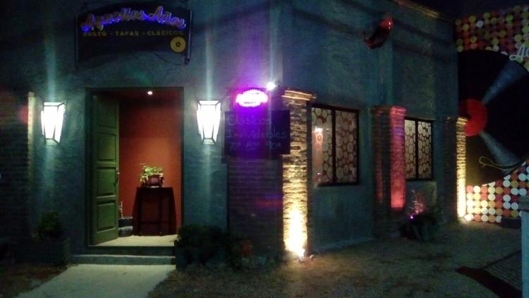 Resto Bar. Maldonado Uruguay - jotacefer | ello