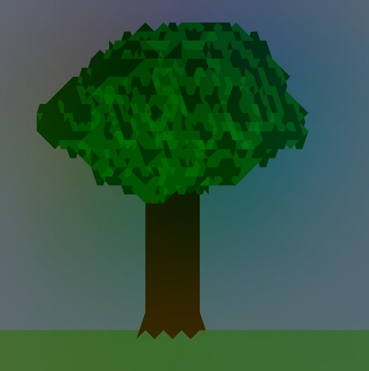 (Hexels Software Test) Tree wei - idgafwtf | ello