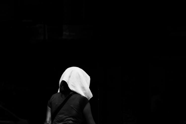 black, blackandwhite, photo, photography - -susanoo | ello