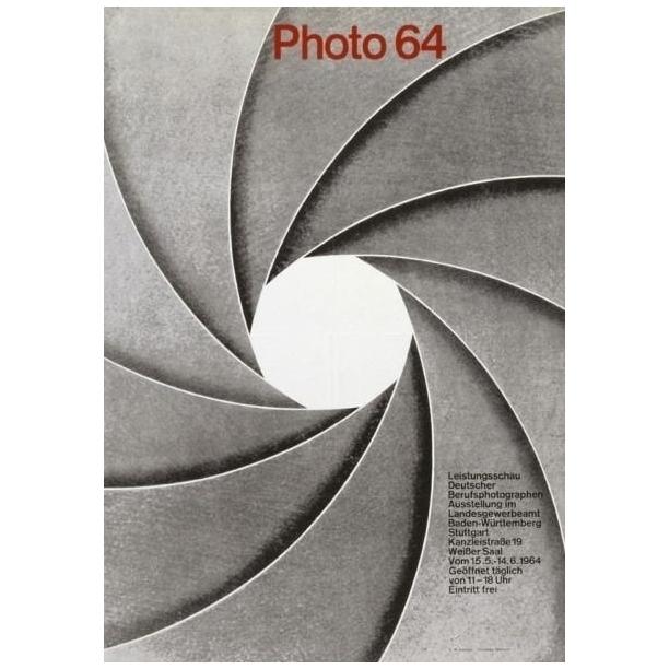 "Herbert Kapitzki — Poster ""Phot - strouzas | ello"