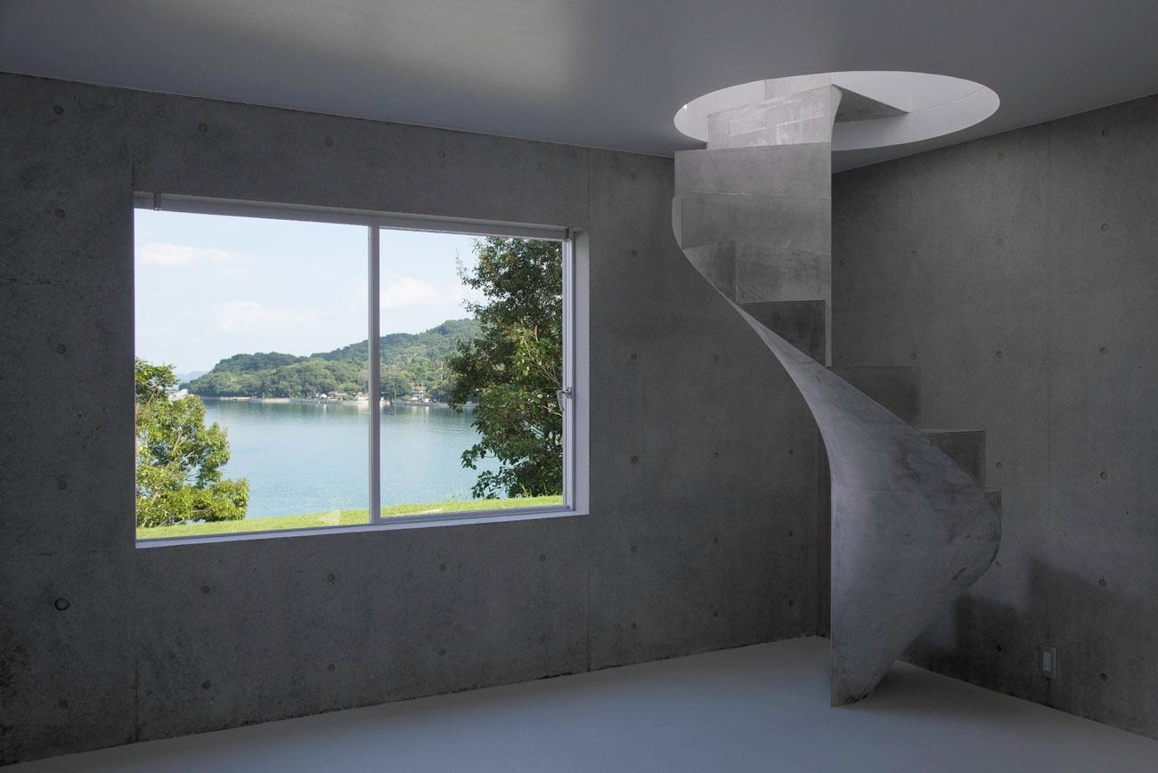 Kazunori Fujimoto Architect Ass - thisispaper | ello