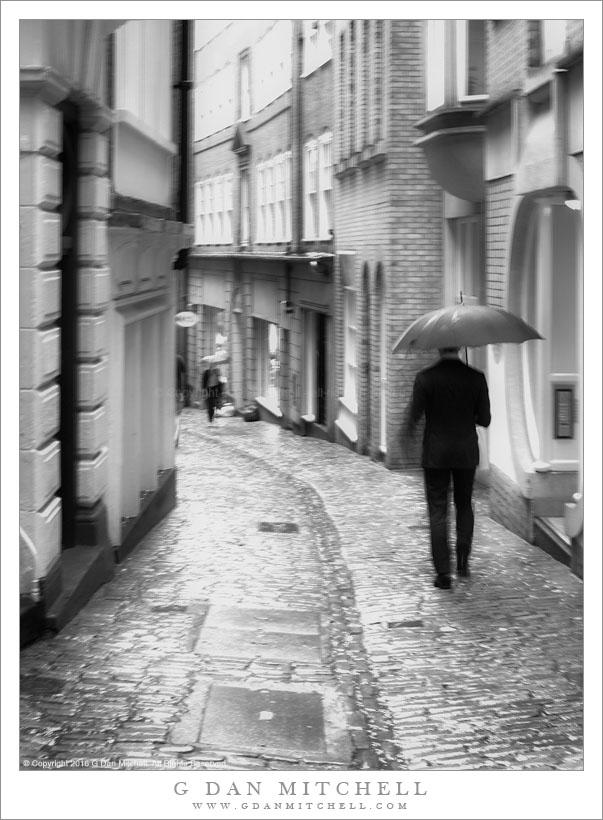 Photograph day: London Rain. Lo - gdanmitchell   ello