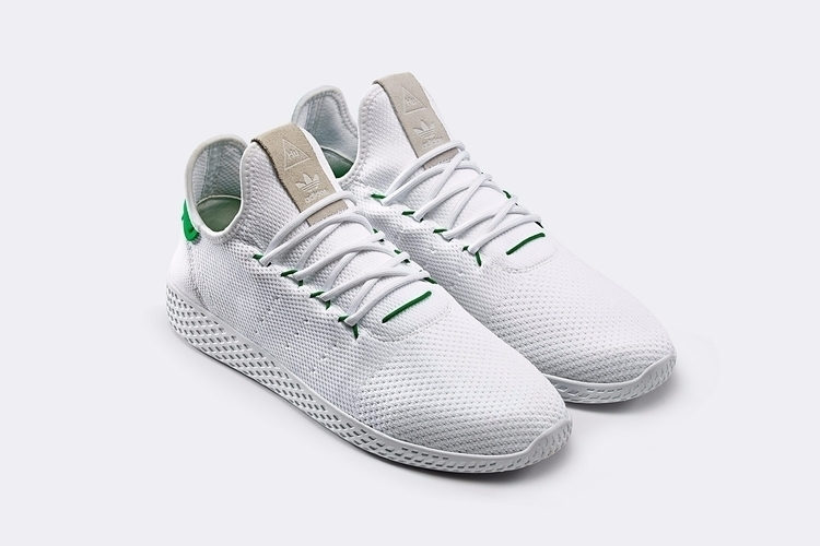 ADIDAS PHARRELL WILLIAMS - lordzmagazine | ello
