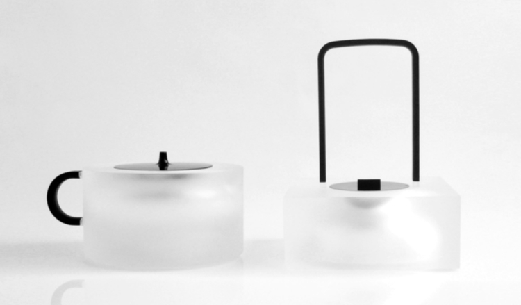 Design: Lu-Wei Chen drillinglab - minimalist | ello