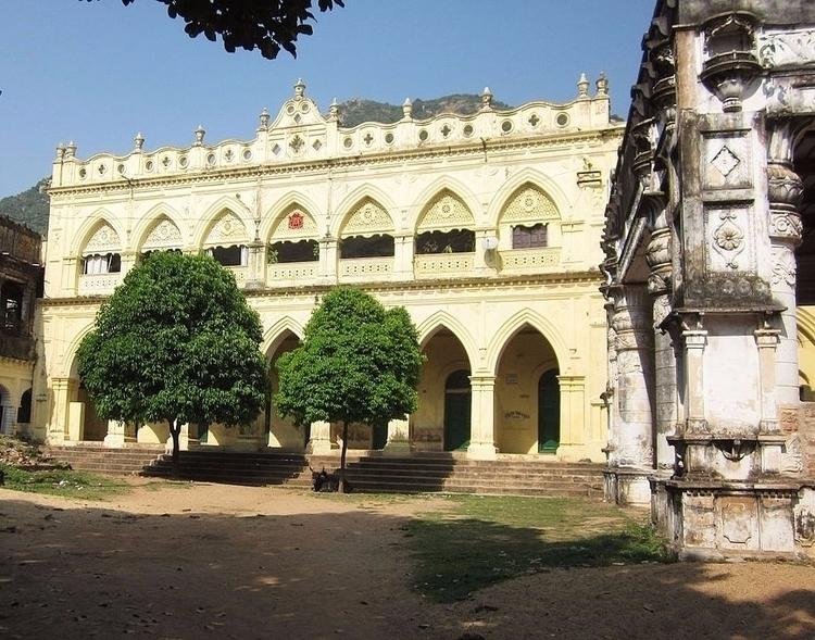 Nilagiri Palace Odisha PatraTra - conniecockrell | ello