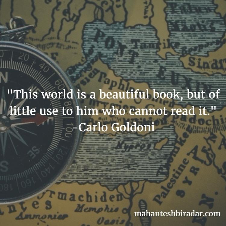 world beautiful book, read -Car - dailyinspiration   ello