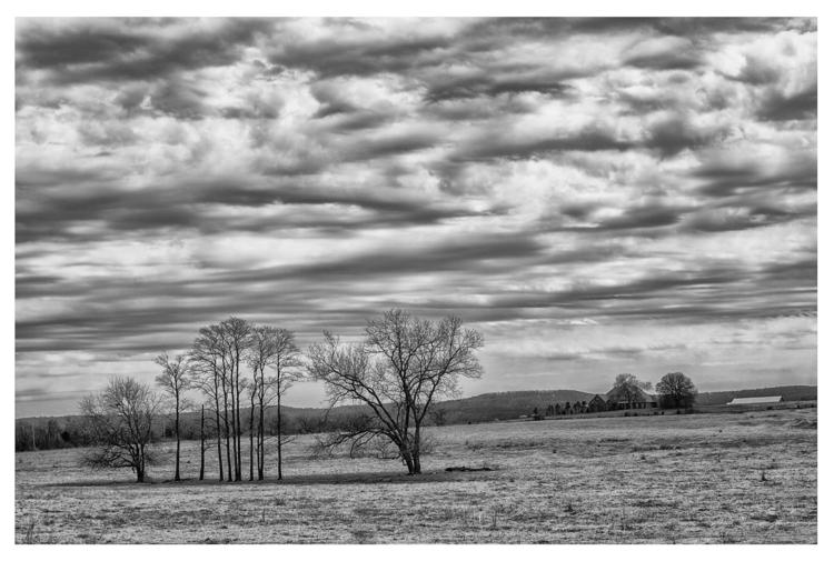 Ranch, Oklahoma - guillermoalvarez | ello