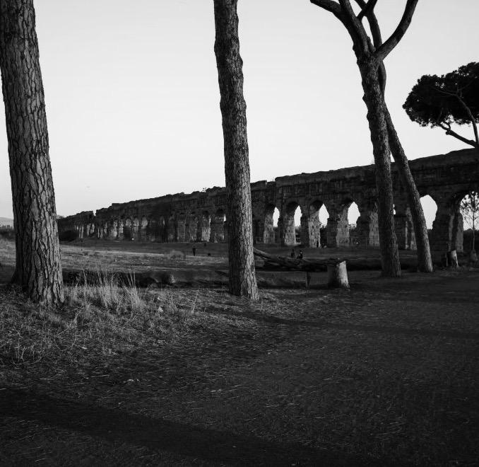 La Vie en Rome - momiroh | ello