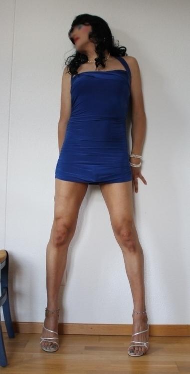 photography, model, heels, transvestite - jennyfein | ello