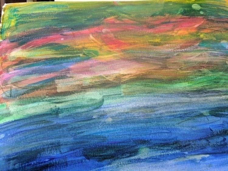painting - katroselamb | ello
