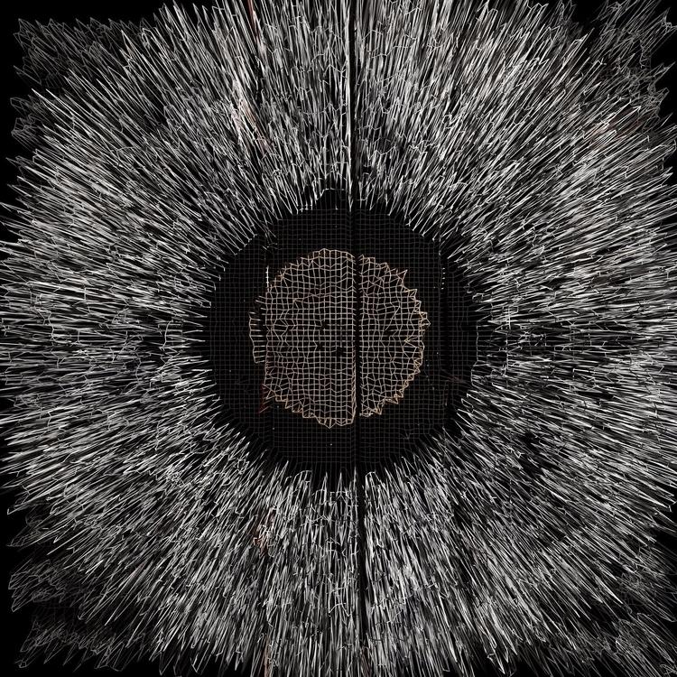 sample Analog distorsion works - yellabor | ello