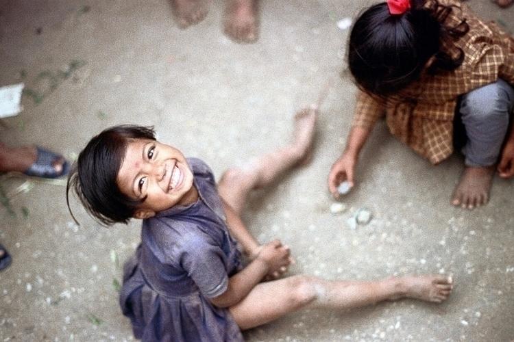 Kathmandu, Nepal 1972 [Photogra - nickdewolfphotoarchive | ello