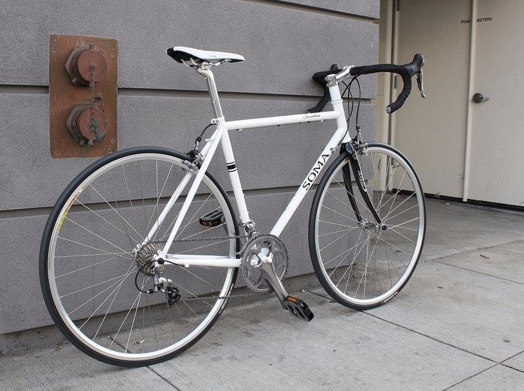 Soma Smoothie Interloc Mosaic f - somafab | ello