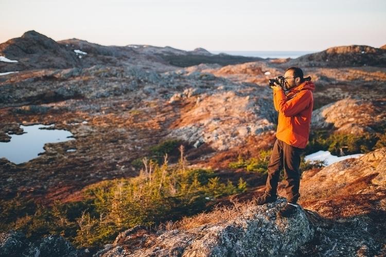 scrambled rock walk lichen reac - jonathonreed | ello