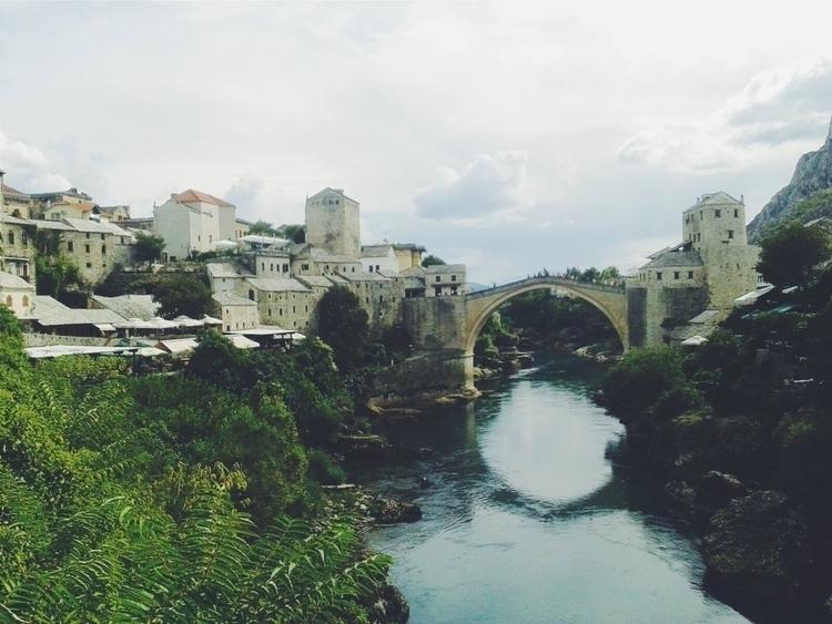 mostar, photography, bosnia - vivalavali | ello