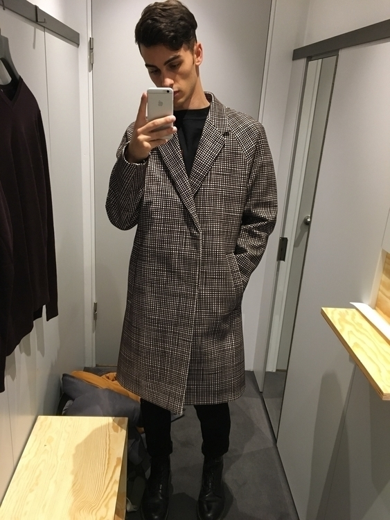 Loved coat Cos :heart:️ - cos, fashionblogger - simonriepe | ello