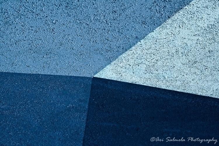 Moonlight Shadows - Geometric s - arisalmelaphoto | ello