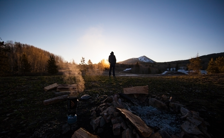 Colorado camping season begins - thinktomake | ello