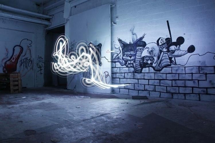 Pic nr 12, , personal favorite - graffitilights | ello