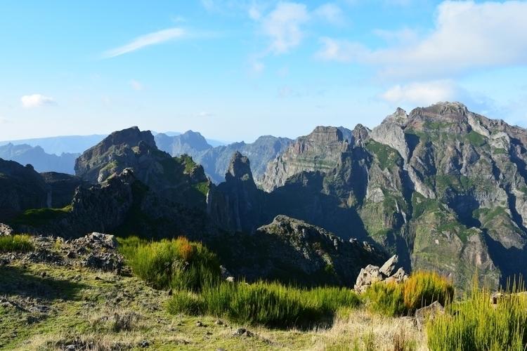 Peaks Madeira - euric   ello