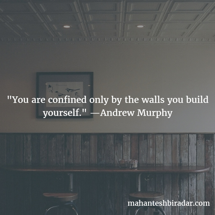 confined walls build —Andrew Mu - dailyinspiration | ello