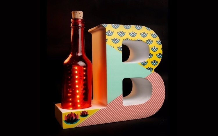 Type Light Collection Designery - thedesignery | ello
