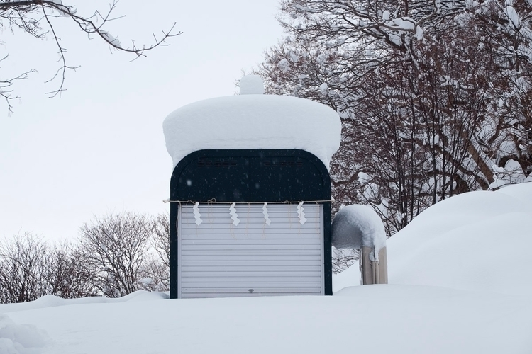 Hokkaido, Japan, photography - nickpitsas | ello