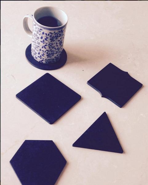 Guess ?! 'GEOMETRINGS' geometri - thedesignery | ello
