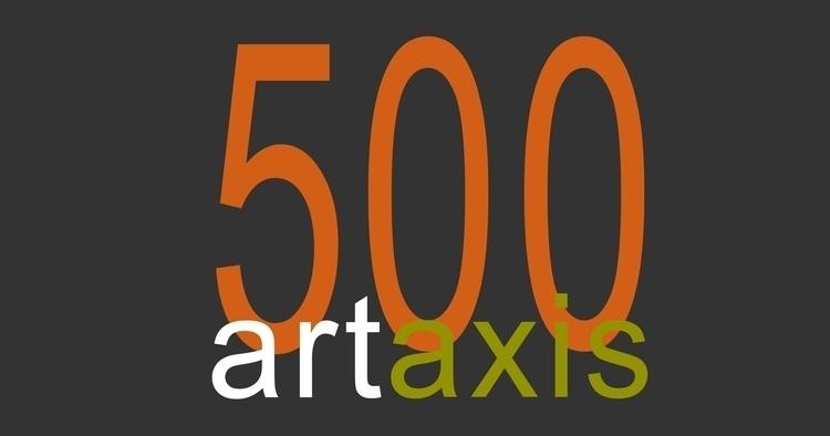 Artaxis happy announce reach 50 - artaxis | ello