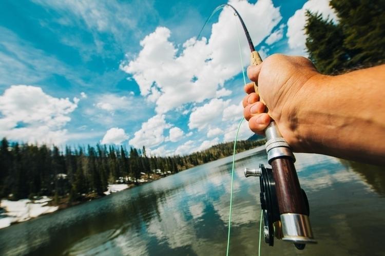 Put wiggle 5wt - flyfishing, colorado - thinktomake | ello