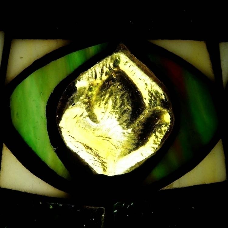 Illuminated - thesupercargo | ello
