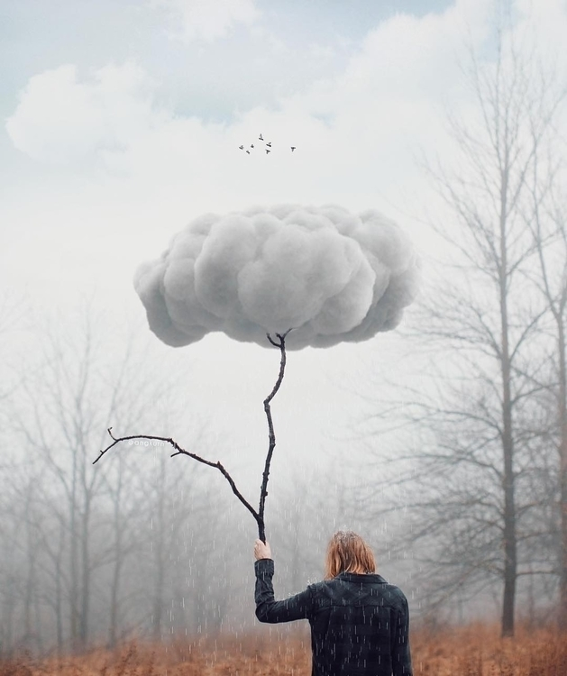 Photo Angga Kurnia Aryantika - Surreal - photogrist | ello