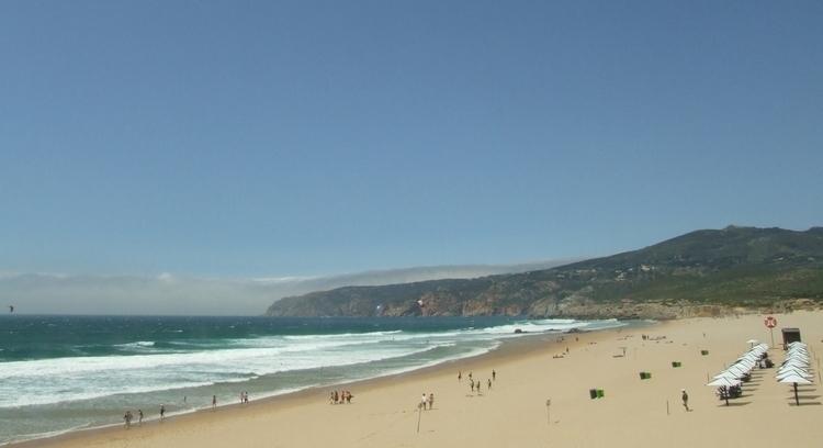 Praia Guincho Portugal - euric | ello