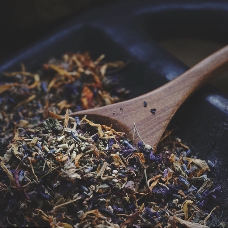 | Soothing Herbal Bath Tisane s - spiritwoods | ello