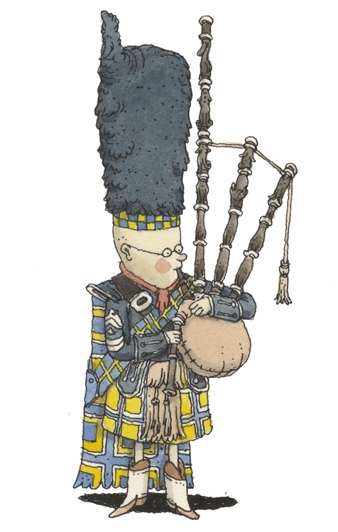 Fear tartan planet? minute ward - mattiasadolfsson | ello