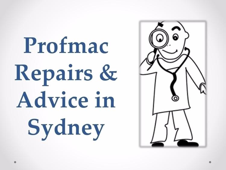 offer fast, friendly, professio - profmac   ello