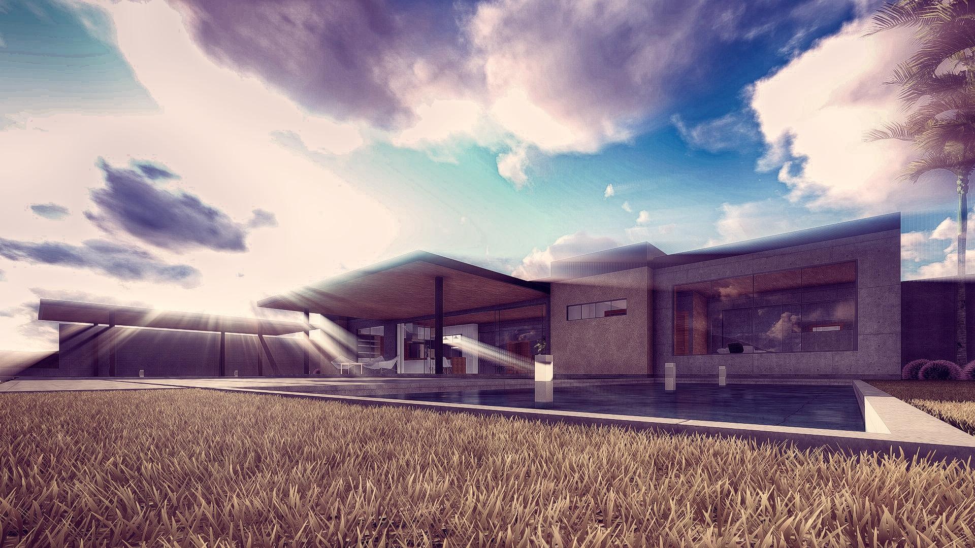 House Design - architecture, arquitetura - magencio | ello
