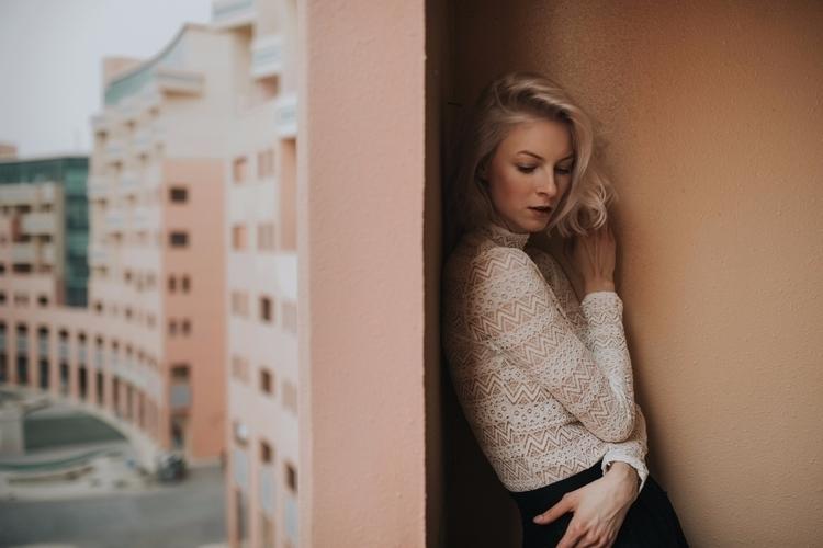 Barbora - Uniqueone Models, Pra - markganzon   ello