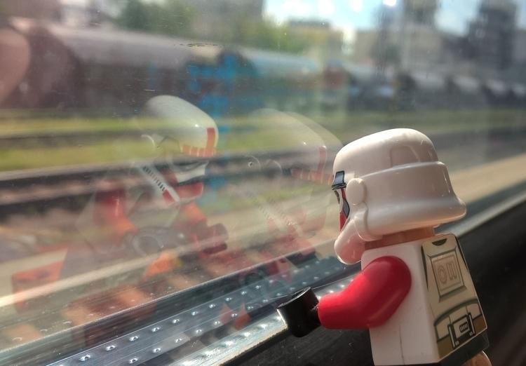 home - stormtrooper, starwars - chogall   ello