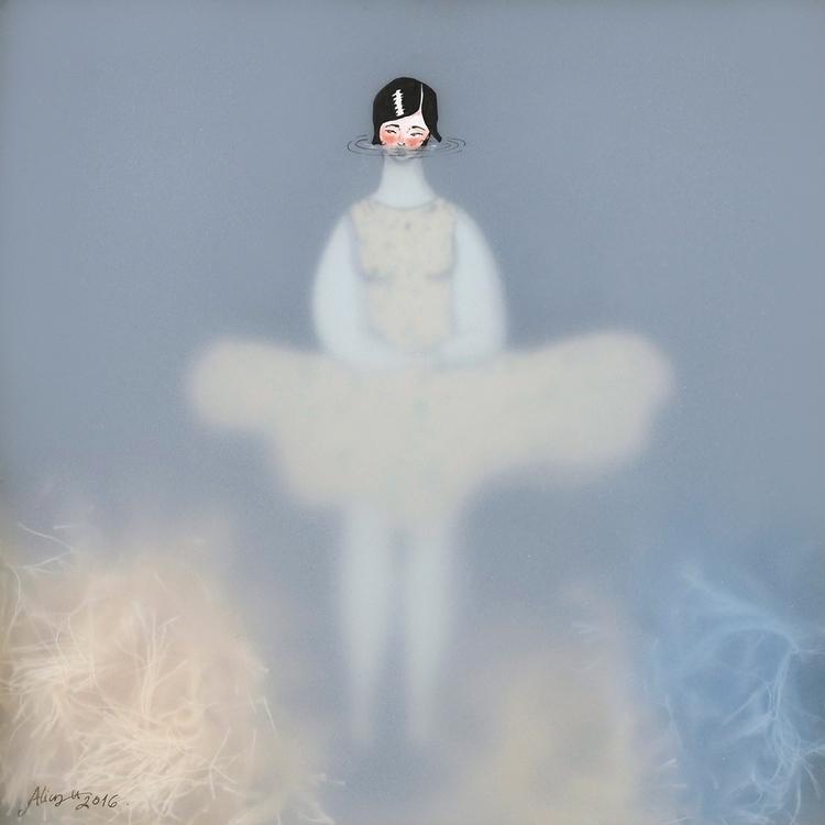 Water Woman VI - soniaalins | ello