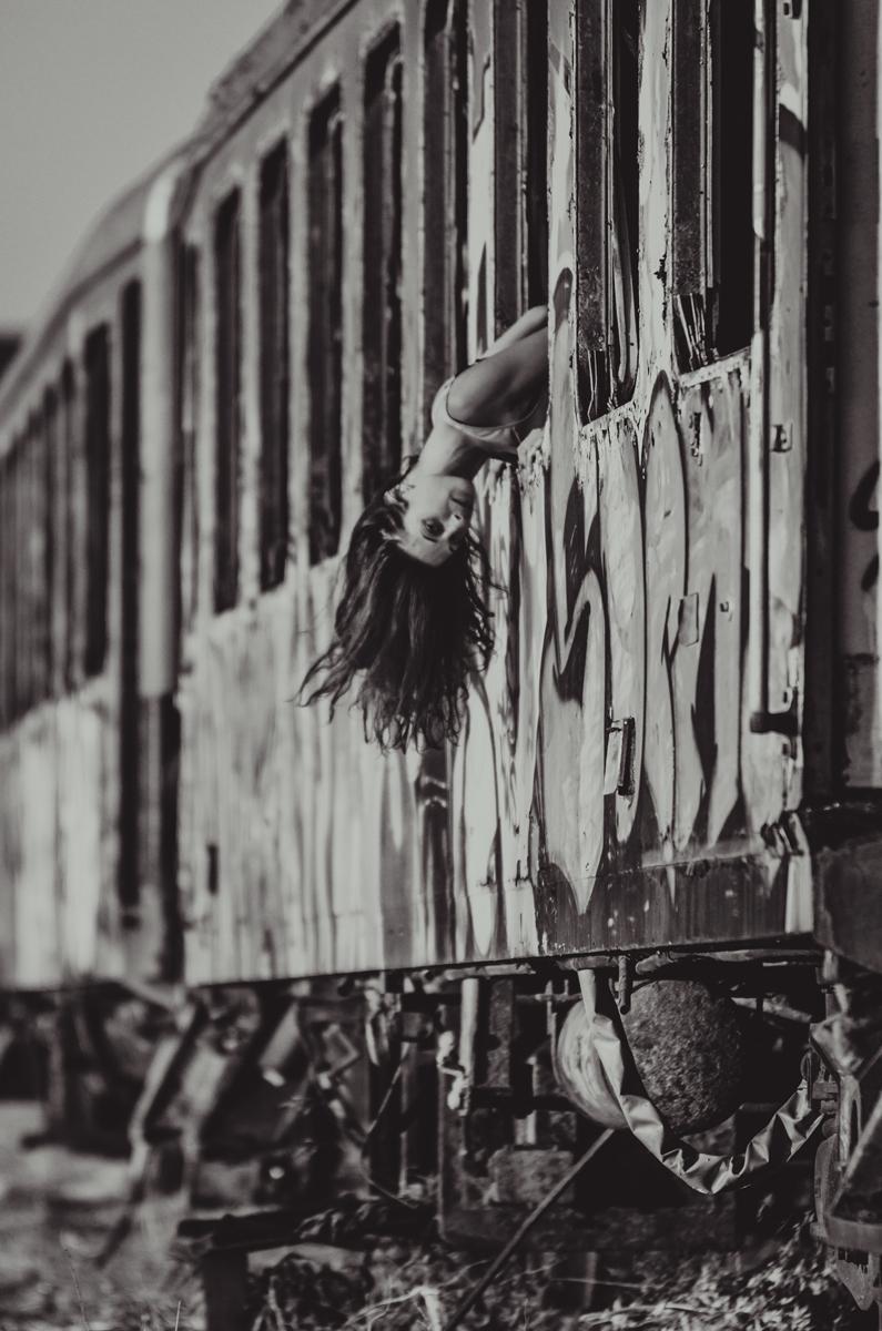 Photographer: Panagiotis Gramma - darkbeautymag | ello