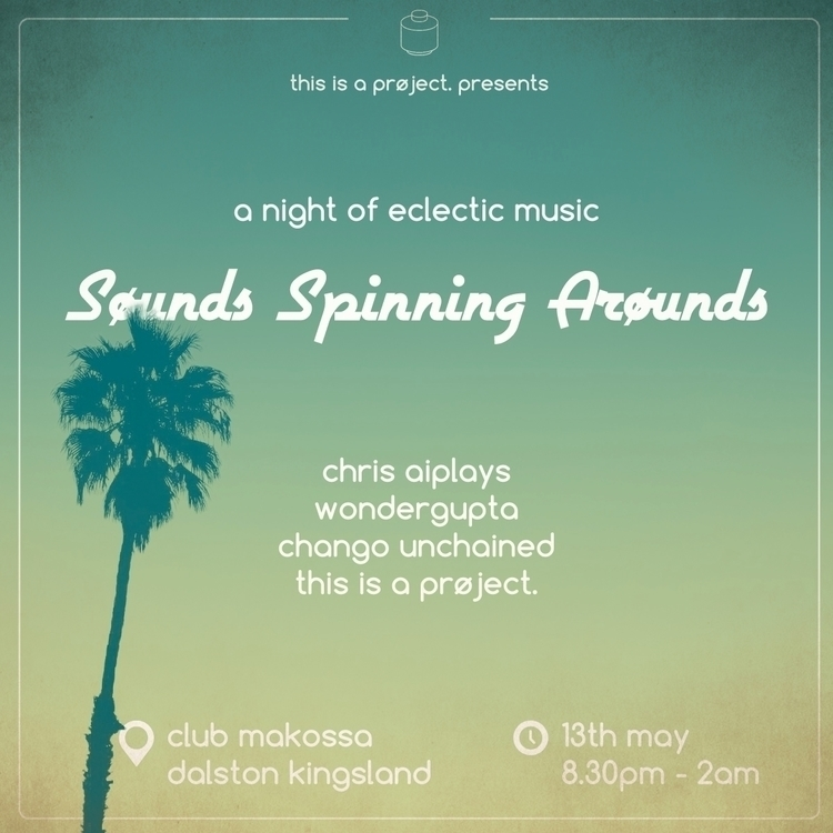 party søunds spinning arøund ha - thisisaproject | ello