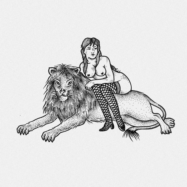 Tattoo flash artist - talltreesofparis - helliongallery | ello