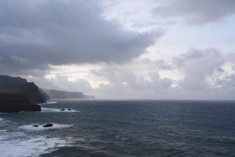 North Shore Madeira - euric   ello