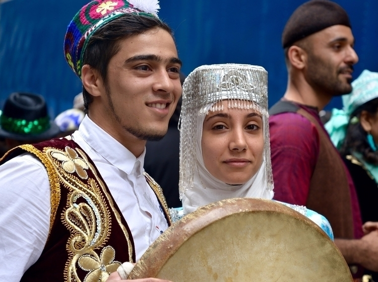 Persian Day Parade 4.29.17 York - beachtar | ello