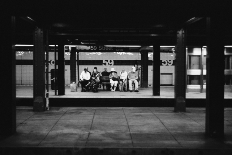 «NYC – Part 2: September, Serai - fabians | ello