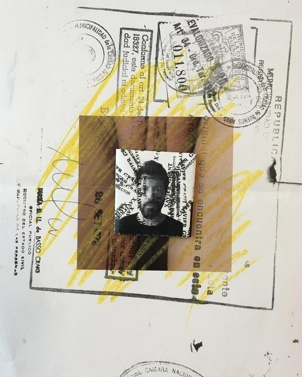 27º 108 variations portrait - josephsohn | ello