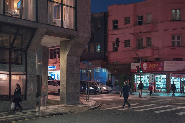 day - Curitiba, Brazil shot - night - aasanches | ello